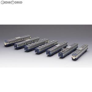 『新品即納』{RWM}(再販)92824 国鉄 113-1500系近郊電車(横須賀色)基本セットA(7両) Nゲージ 鉄道模型 TOMIX(トミックス)(20171124)|media-world