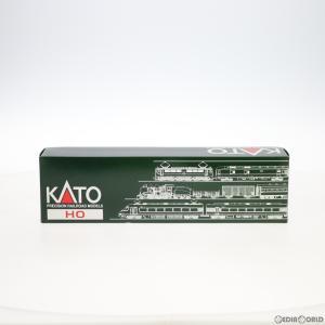 『新品即納』{RWM}(再販)1-705 DE10 JR貨物更新色 HOゲージ 鉄道模型 KATO(カトー)(20171228)|media-world