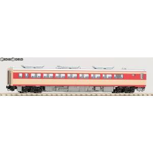 『予約安心出荷』{RWM}(再販)8469 国鉄ディーゼルカー キハ80形(M) Nゲージ 鉄道模型 TOMIX(トミックス)(2018年1月)|media-world