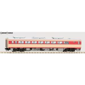 『予約安心出荷』{RWM}(再販)8470 国鉄ディーゼルカー キハ80形(T) Nゲージ 鉄道模型 TOMIX(トミックス)(2018年1月)|media-world