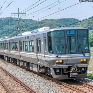 『新品即納』{RWM}HO-9027 JR 223-2000系近郊電車 基本セットA(4両) HOゲージ 鉄道模型 TOMIX(トミックス)(20171224)|media-world