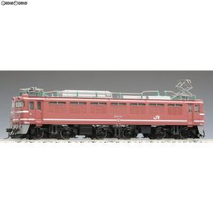 『新品』『O倉庫』{RWM}HO-163 JR EF81-600形電気機関車(JR貨物更新車) HOゲージ 鉄道模型 TOMIX(トミックス)(20180127)|media-world