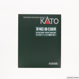 『予約安心出荷』{RWM}10-1463 HB-E300系「リゾートしらかみ」(ブナ編成) 4両セット Nゲージ 鉄道模型 KATO(カトー)(2018年3月)|media-world