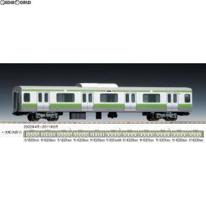 『新品』『O倉庫』{RWM}(再販)HO-397 JR電車 サハE231-500形(山手線) HOゲージ 鉄道模型 TOMIX(トミックス)(20180324)|media-world