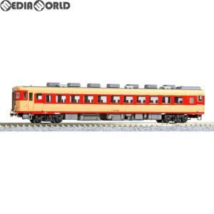 『予約安心出荷』{RWM}6113 キハ58(M) Nゲージ 鉄道模型 KATO(カトー)(2018年3月)|media-world