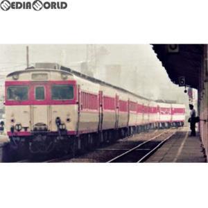 『予約安心出荷』{RWM}10-1464 キハ58系 4両セット Nゲージ 鉄道模型 KATO(カトー)(2018年3月)|media-world