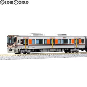 『予約安心出荷』{RWM}10-1465 323系大阪環状線 基本セット(4両) Nゲージ 鉄道模型 KATO(カトー)(2018年3月) media-world