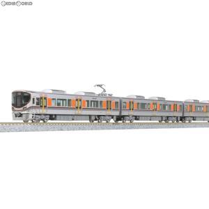 『予約安心出荷』{RWM}10-1466 323系大阪環状線 増結セット(4両) Nゲージ 鉄道模型 KATO(カトー)(2018年3月) media-world