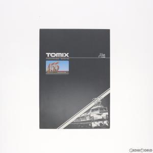 『新品』『O倉庫』{RWM}(再販)92485 JR 455系電車(磐越西線)セット(3両) Nゲージ 鉄道模型 TOMIX(トミックス)(20181027) media-world