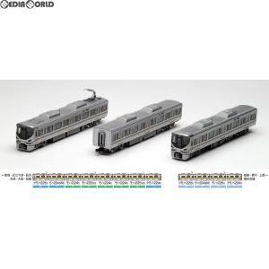 『予約安心出荷』{RWM}(再販)92420 JR 225-0系近郊電車基本セットA(3両) Nゲージ 鉄道模型 TOMIX(トミックス)(2018年5月)|media-world