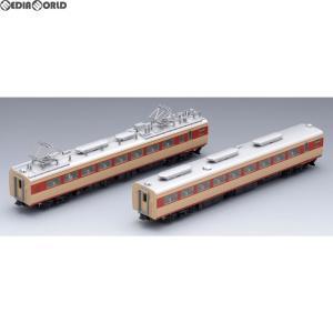『予約安心出荷』{RWM}(再販)92455 国鉄 485(489)系特急電車(初期型)増結セットT(2両) Nゲージ 鉄道模型 TOMIX(トミックス)(2018年5月) media-world