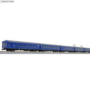 『新品』『O倉庫』{RWM}10-1484 24系25形 寝台特急「瀬戸・あさかぜ」 7両基本セット Nゲージ 鉄道模型 KATO(カトー)(20180614)|media-world