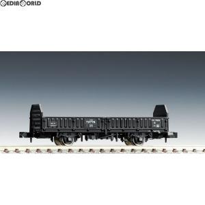 『新品』『O倉庫』{RWM}(再販)2713 国鉄貨車 トラ70000形 Nゲージ 鉄道模型 TOMIX(トミックス)(20180609)|media-world