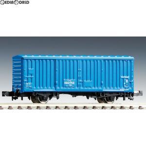 『予約安心出荷』{RWM}(再販)2715 JR貨車 ワム380000形 Nゲージ 鉄道模型 TOMIX(トミックス)(2018年6月)|media-world