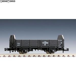『新品』『O倉庫』{RWM}(再販)2725 国鉄貨車 トラ145000形 Nゲージ 鉄道模型 TOMIX(トミックス)(20180609) media-world