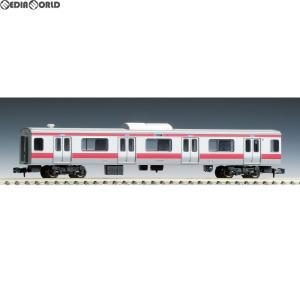 『予約安心出荷』{RWM}(再販)8905 JR電車 サハ209-500形(京葉線) Nゲージ 鉄道模型 TOMIX(トミックス)(2018年6月) media-world