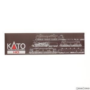 『中古即納』{RWM}1-505 (HO)スハ43 ブルー HOゲージ 鉄道模型 KATO(カトー)(20010531)|media-world