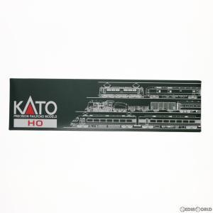 『新品』『O倉庫』{RWM}(再販)1-512 オハ35 茶 HOゲージ 鉄道模型 KATO(カトー)(20180630)|media-world