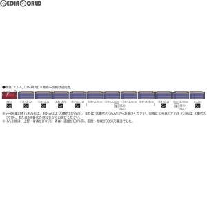 『予約前日出荷』{RWM}98642 JR EF81・24系特急寝台客車(エルム)セット(7両) Nゲージ 鉄道模型 TOMIX(トミックス)(2018年8月)|media-world