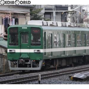 『予約安心出荷』{RWM}289562 鉄道コレクション 東武鉄道8000系8568編成試験塗装色 リバイバルカラー2両セット Nゲージ 鉄道模型 TOMYTEC(トミーテック)(7月)|media-world