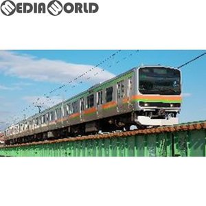 『予約安心出荷』{RWM}10-1494 E231系3000番台 八高線・川越線 4両セット Nゲージ 鉄道模型 KATO(カトー)(2018年8月)|media-world