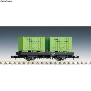 『予約前日出荷』{RWM}(再販)2718 国鉄貨車 コム1形タイプ(コンテナ付) Nゲージ 鉄道模型 TOMIX(トミックス)(2018年10月)|media-world