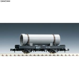 『新品』『O倉庫』{RWM}(再販)2721 国鉄貨車 チ1形タイプ(土管付) Nゲージ 鉄道模型 TOMIX(トミックス)(20181013)|media-world