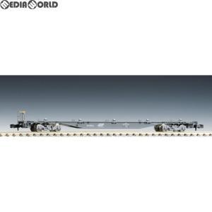 『予約安心出荷』{RWM}(再販)2753 JR貨車 コキ107形(コンテナなし) Nゲージ 鉄道模型 TOMIX(トミックス)(2019年1月)|media-world