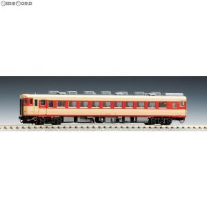 『予約安心出荷』{RWM}(再販)8412 国鉄ディーゼルカー キハ58-400形(T) Nゲージ 鉄道模型 TOMIX(トミックス)(2019年7月)|media-world