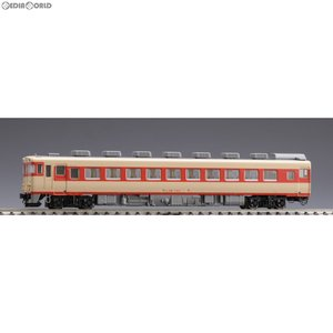 『予約安心出荷』{RWM}(再販)8421 国鉄ディーゼルカー キハ58-1100形(M) Nゲージ 鉄道模型 TOMIX(トミックス)(2019年7月)|media-world