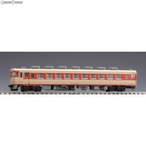 『予約安心出荷』{RWM}(再販)8423 国鉄ディーゼルカー キハ28-3000形 Nゲージ 鉄道模型 TOMIX(トミックス)(2019年7月)|media-world