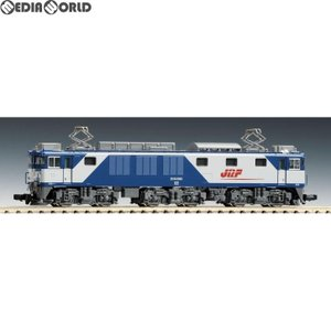 『予約安心出荷』{RWM}(再販)9111 JR EF64-1000形 電気機関車(JR貨物更新車) Nゲージ 鉄道模型 TOMIX(トミックス)(2019年1月)|media-world