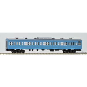 『予約安心出荷』{RWM}(再販)9308 国鉄電車 サハ103形(ユニットサッシ・スカイブルー) Nゲージ 鉄道模型 TOMIX(トミックス)(2020年6月)|media-world