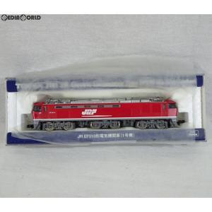 『中古即納』{RWM}2161 JR EF510形電気機関車(1号機) Nゲージ 鉄道模型 TOMIX(トミックス)(20051231)|media-world