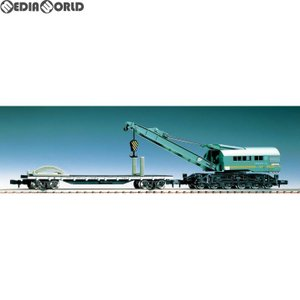 『予約安心出荷』{RWM}(再販)2772 国鉄貨車 ソ80形(グリーン・チキ7000形付) Nゲージ 鉄道模型 TOMIX(トミックス)(2019年1月)|media-world