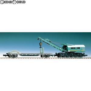 『新品』『O倉庫』{RWM}(再販)2772 国鉄貨車 ソ80形(グリーン・チキ7000形付) Nゲージ 鉄道模型 TOMIX(トミックス)(20190301)|media-world