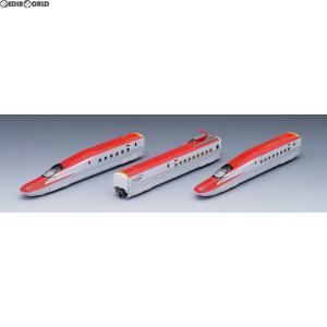 『予約安心出荷』{RWM}(再販)92489 JR E6系秋田新幹線(こまち) 基本セット(3両) Nゲージ 鉄道模型 TOMIX(トミックス)(2020年8月)|media-world