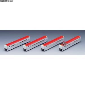 『予約安心出荷』{RWM}(再販)92490 JR E6系秋田新幹線(こまち) 増結セット(4両) Nゲージ 鉄道模型 TOMIX(トミックス)(2020年8月)|media-world