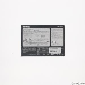 『新品』『O倉庫』{RWM}92579 JR 485-3000系特急電車(白鳥)増結セット(2両) Nゲージ 鉄道模型 TOMIX(トミックス)(20150831)|media-world