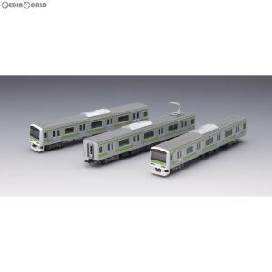 『新品』『O倉庫』{RWM}(再販)92373 JR E231-500系通勤電車(山手線)基本セット(3両) Nゲージ 鉄道模型 TOMIX(トミックス)(20190420)|media-world