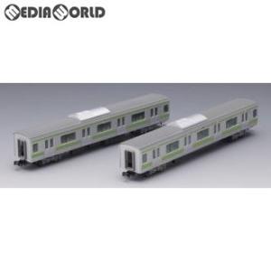 『新品』『O倉庫』{RWM}(再販)92374 JR E231-500系通勤電車(山手線)増結セットA(2両) Nゲージ 鉄道模型 TOMIX(トミックス)(20190420)|media-world