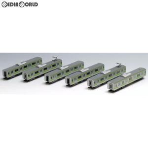 『新品』『O倉庫』{RWM}(再販)92401 JR E231-500系通勤電車(山手線)増結セットC(6両) Nゲージ 鉄道模型 TOMIX(トミックス)(20190420)|media-world