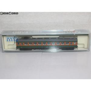 『中古即納』{RWM}4350-1 モハ80 300 Nゲージ 鉄道模型 KATO(カトー)(20060724) media-world