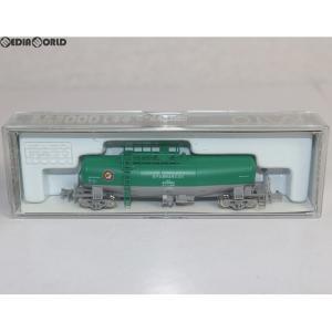 『中古即納』{RWM}8037-2 タキ1000 日本石油輸送色 Nゲージ 鉄道模型 KATO(カトー)(20020215)|media-world