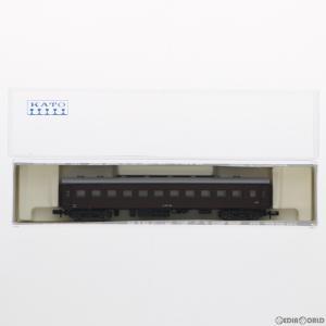 『新品』『O倉庫』{RWM}(再販)5127-3 オハ35 茶 戦後形 Nゲージ 鉄道模型 KATO(カトー)(20190330)|media-world