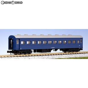『新品』『O倉庫』{RWM}(再販)5127-4 オハ35 ブルー 戦後形 Nゲージ 鉄道模型 KATO(カトー)(20190330)|media-world