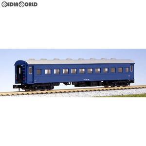 『新品』『O倉庫』{RWM}(再販)5128-4 オハフ33 ブルー 戦後形 Nゲージ 鉄道模型 KATO(カトー)(20190330)|media-world