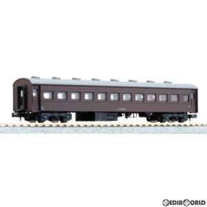『中古即納』{RWM}5133-1 スハ43 茶 Nゲージ 鉄道模型 KATO(カトー)(20060430)|media-world