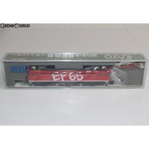 『中古即納』{RWM}3019-9 EF65 1118レインボー Nゲージ 鉄道模型 KATO(カトー)(20080531)|media-world