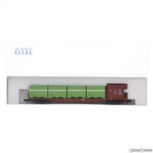 『新品』『O倉庫』{RWM}(再販)8054 コキフ50000 Nゲージ 鉄道模型 KATO(カトー)(20190518)|media-world